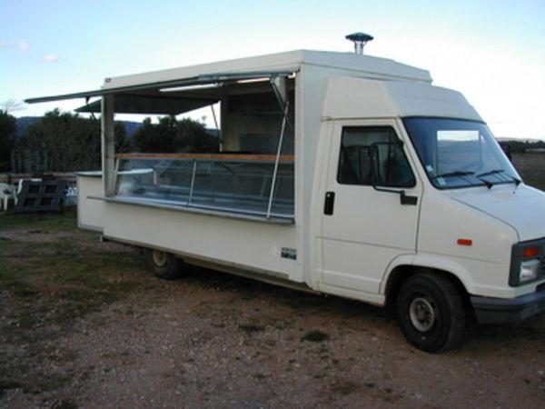a vendre a louer camion camion pizza 13500 camion s te livraison de pizzas et. Black Bedroom Furniture Sets. Home Design Ideas